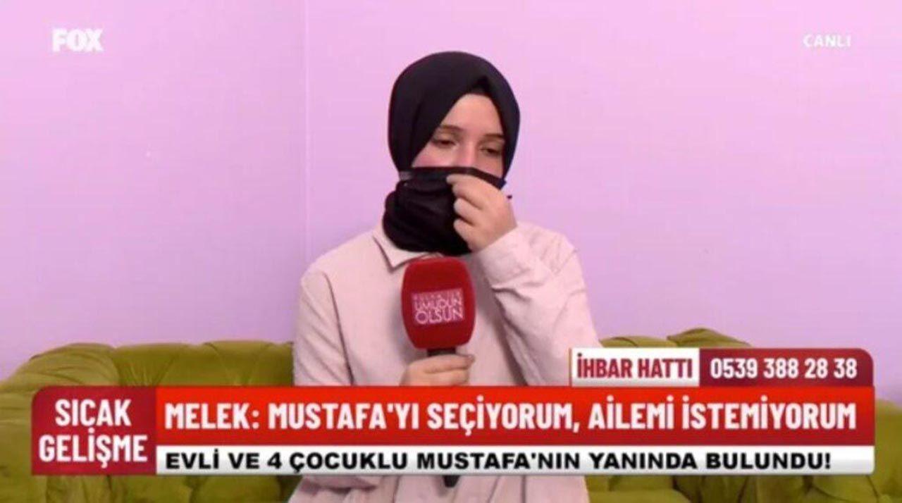 Fulya ile Umudun Olsun canlı yayınında Türkiye'yi şoke eden anlar - Resim: 2