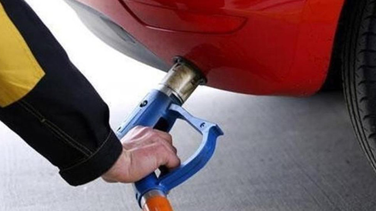 Araç sahiplerine kötü haber: LPG oto gaza zam