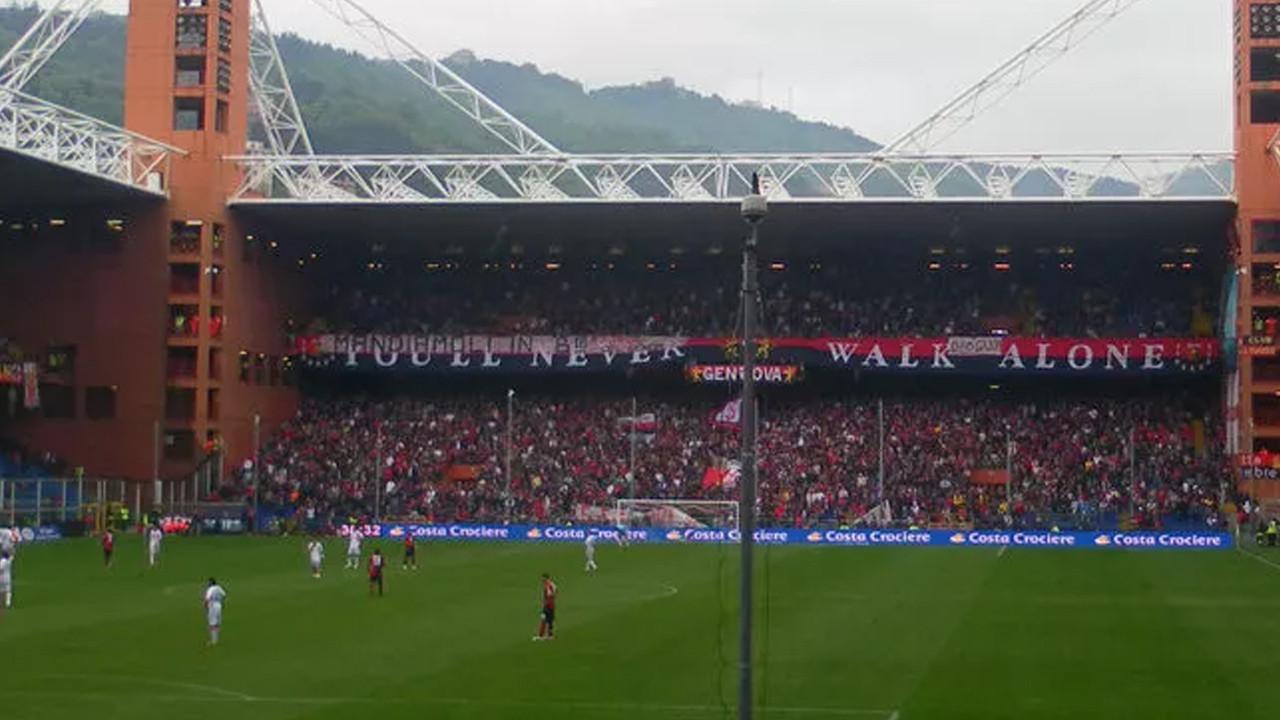 İtalyan'ın köklü kulübü Genoa, ABD şirketine satıldı