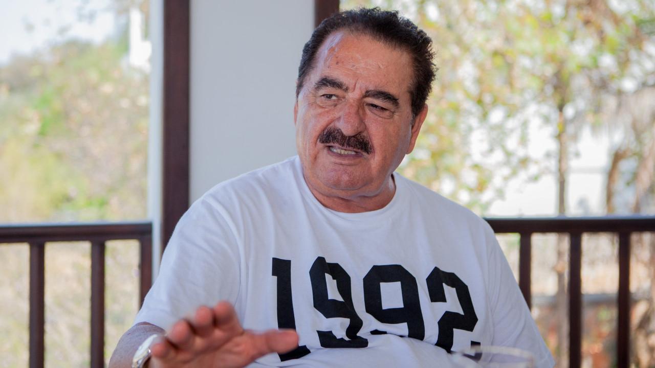 Mahkemeden İbrahim Tatlıses'e ''tehdit'' cezası