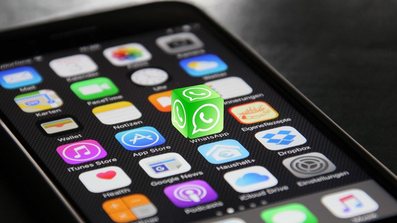 WhatsApp'tan bir yenilik daha! Sadece işaretleyip göndermek yeterli olacak