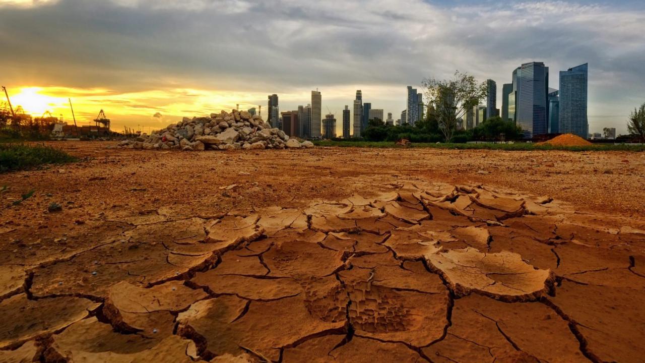 Küresel ısınma için ürküten uyarı: ''Kritik eşik aşılmak üzere''