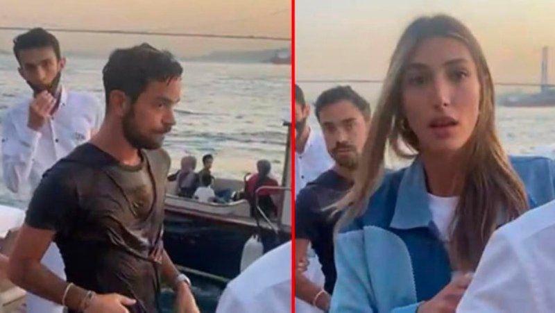Öldüresiye ''intikam dayağı'' iddiası kamerada! Şevval Şahin'in sevgilisi ölümden döndü - Resim: 3