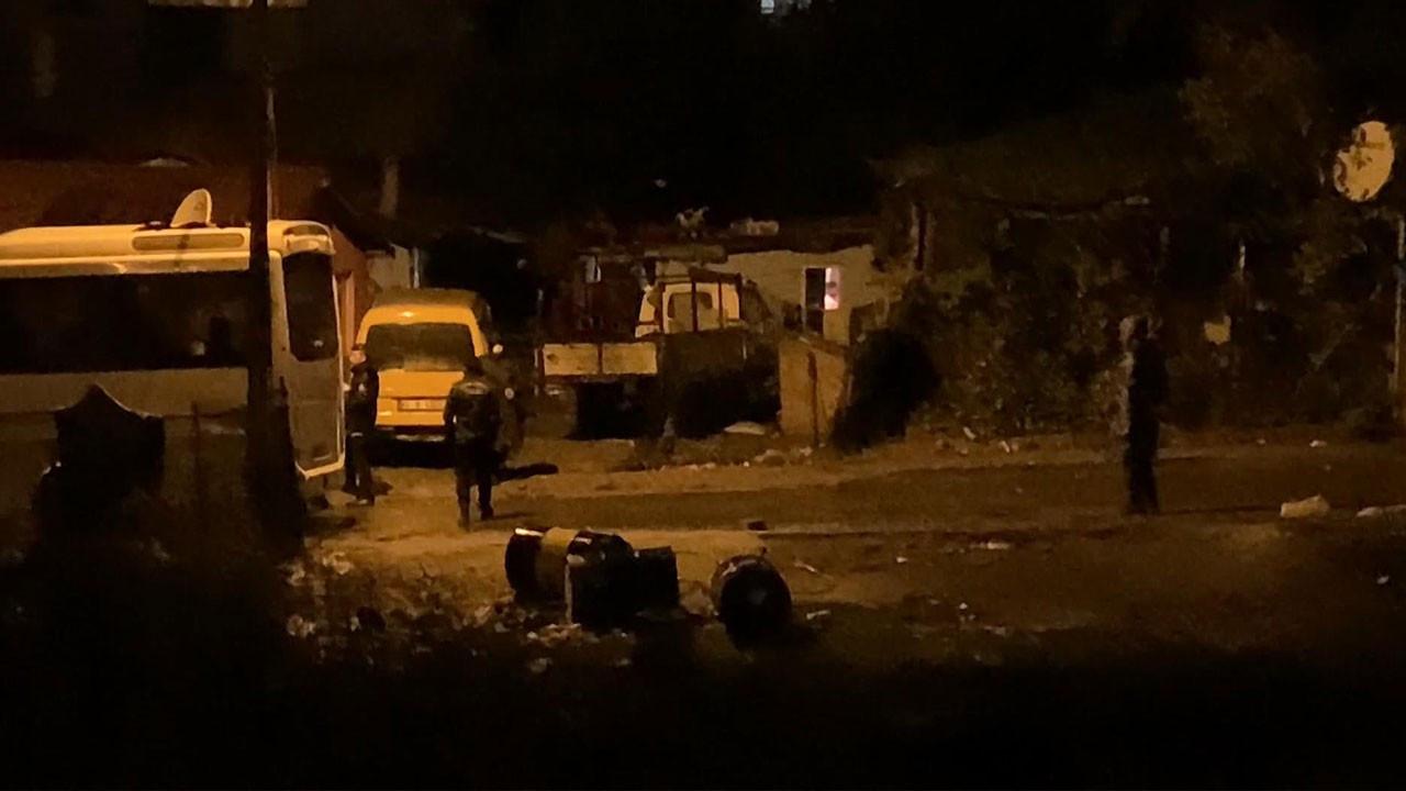İstanbul'da dehşet! 1 ölü