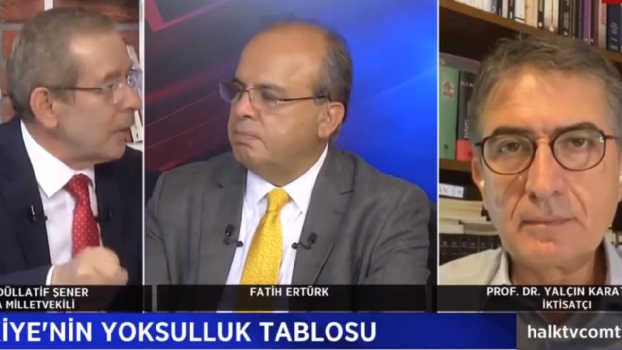 AK Parti'nin kurucu isminden sert çıkış: ''Yağmacı ve talancı iktidar''