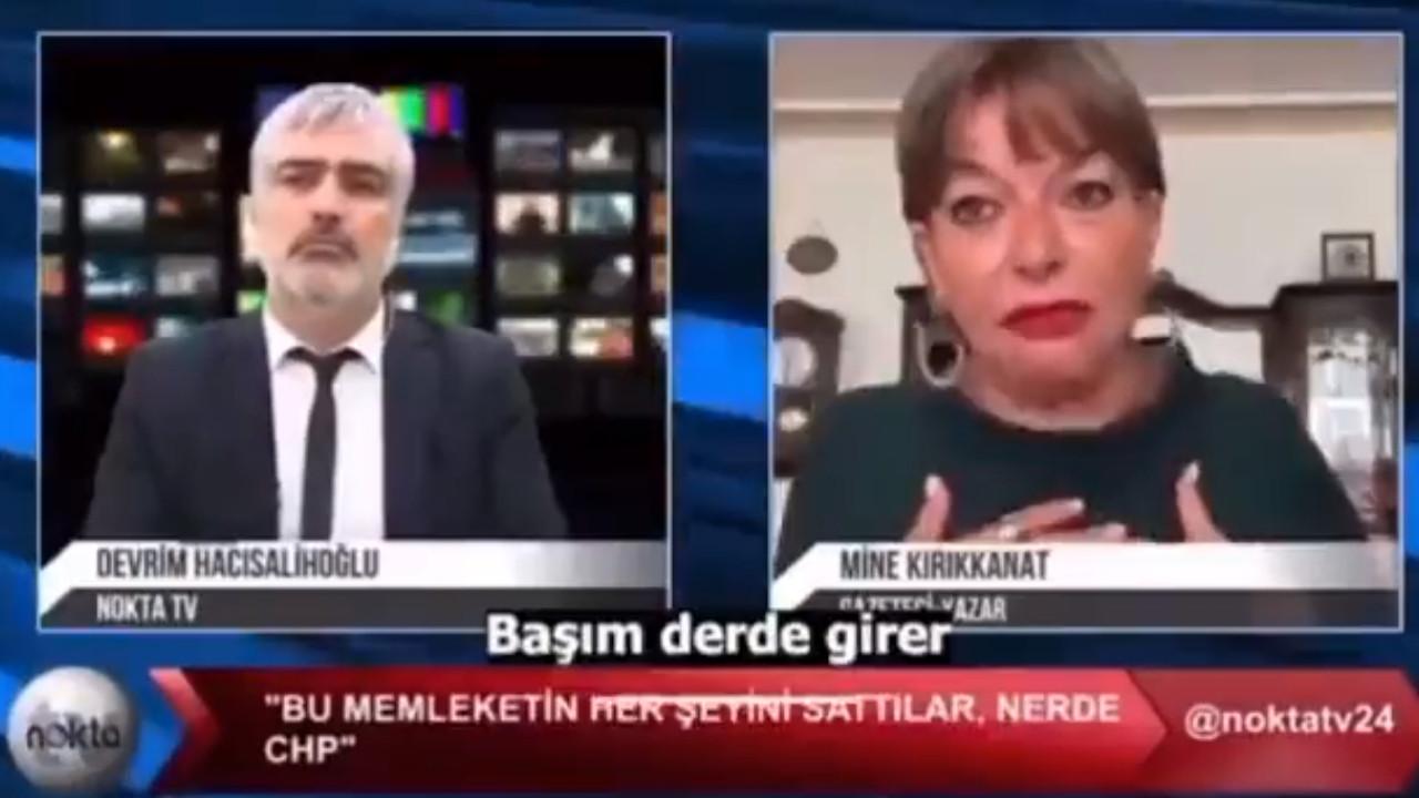 Kılıçdaroğlu hakkında olay iddia: ''Hakkında çok can alıcı bir dosya var''