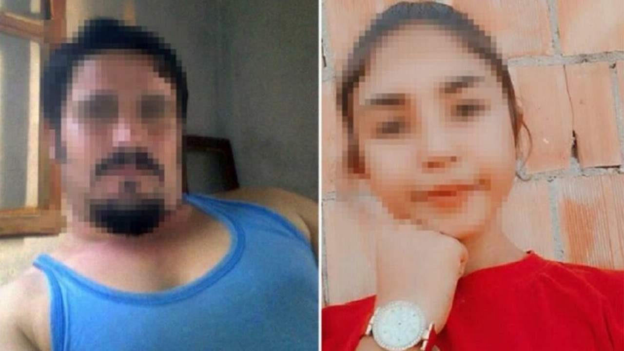 Adana'da 15 yaşınki kız çocuğu kaçırıldı