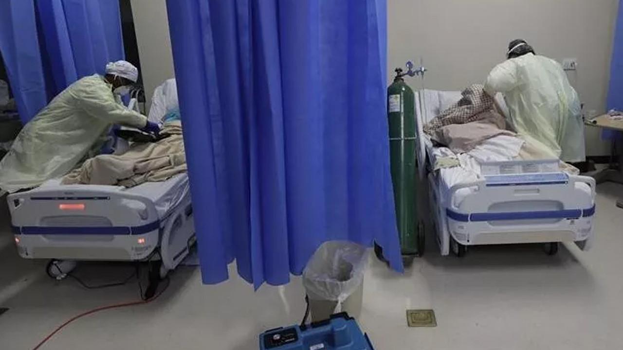 DSÖ: Afganistan'ın sağlık sistemi çökmek üzere