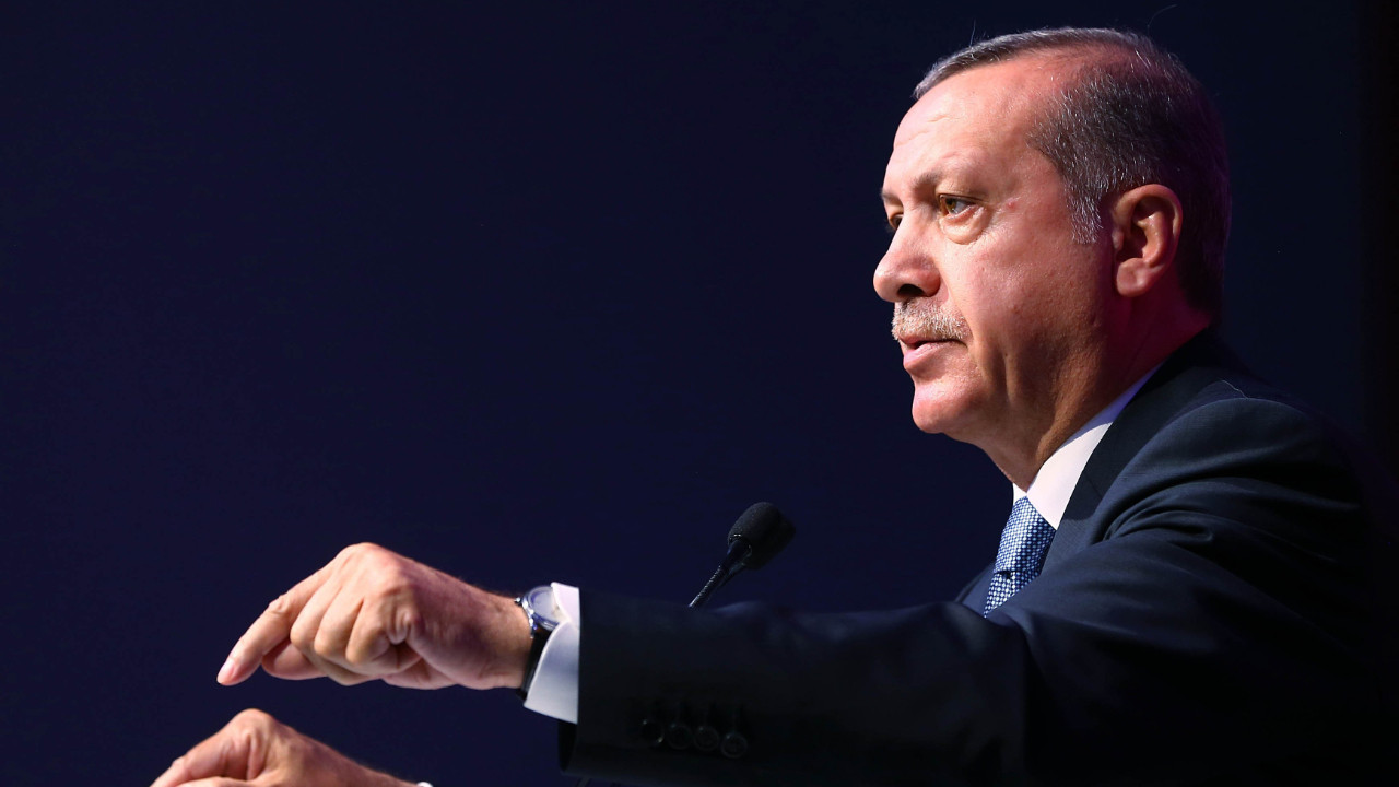 Erdoğan'dan 3 gün arayla 2 farklı açıklama