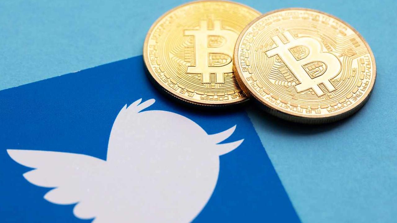 Twitter'a Bitcoin ile bahşiş özelliği geldi
