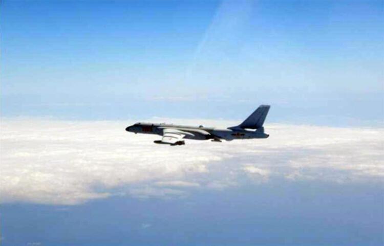 Dünyayı tedirgin eden hamle! Savaş jetleri havalandı
