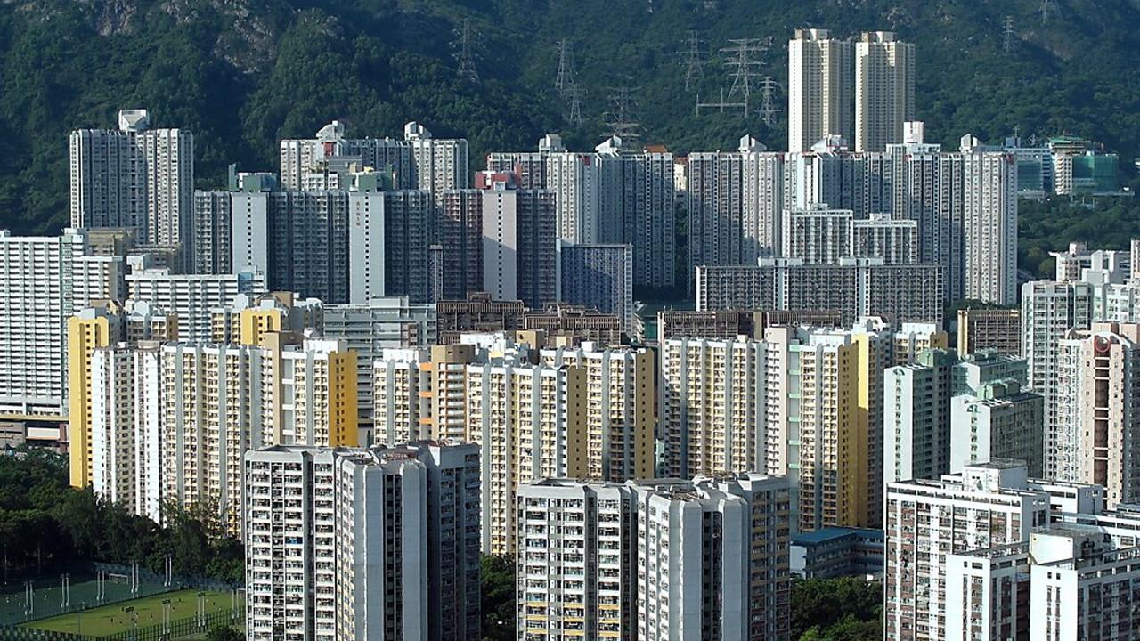 Çin'de gayrimenkul krizi: 90 milyon kişiye yetecek boş mülk var