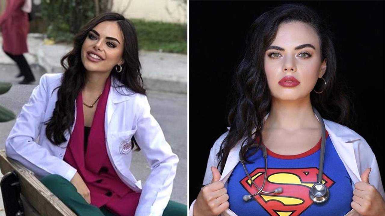 Fenomen doktor Berika Demir'in estetiksiz hali ortaya çıktı
