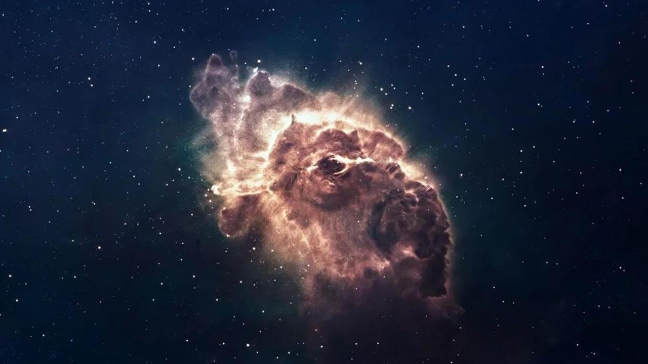 Uzayda esrarengiz keşif: Devasa bir ''boşluk'' bulundu