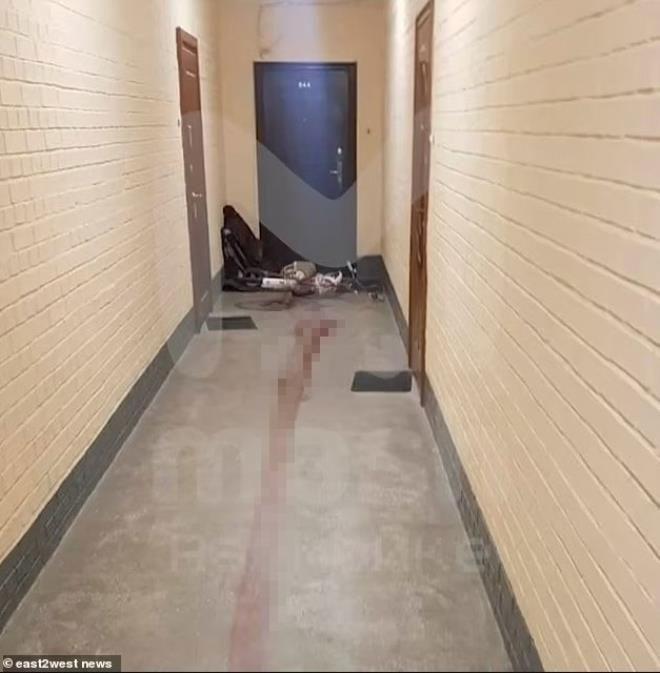 Kıskanç koca, seksolog karısını önce bıçakladı sonra balkondan attı - Resim: 4
