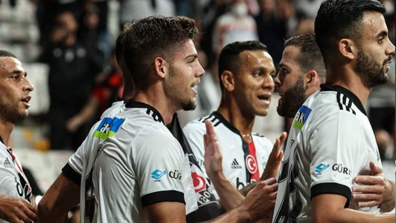 Beşiktaş revire döndü! Bir oyuncu daha sakatlandı