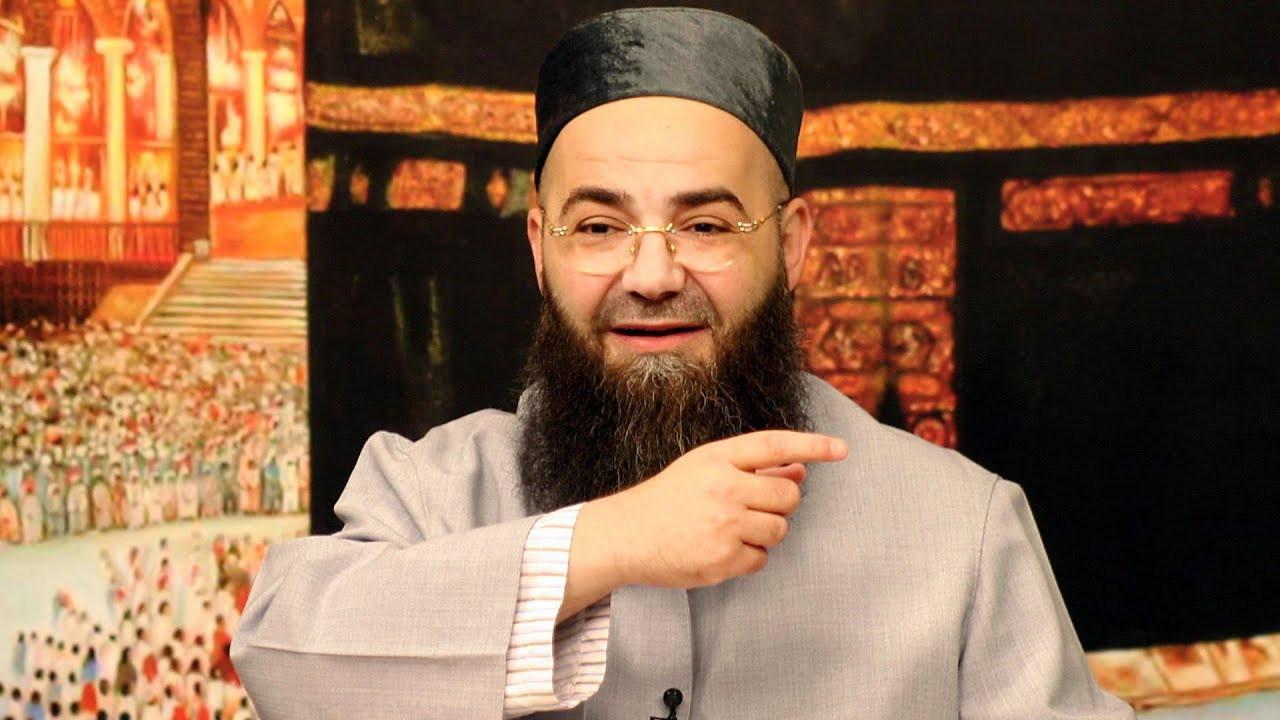 MEB'den ''çocuklarınızı imam hatibe göndermeyin'' diyen Cübbeli'ye çok özel davet