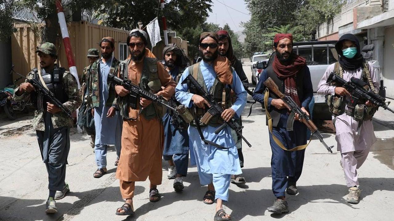 ABD, Taliban ile masaya oturacak