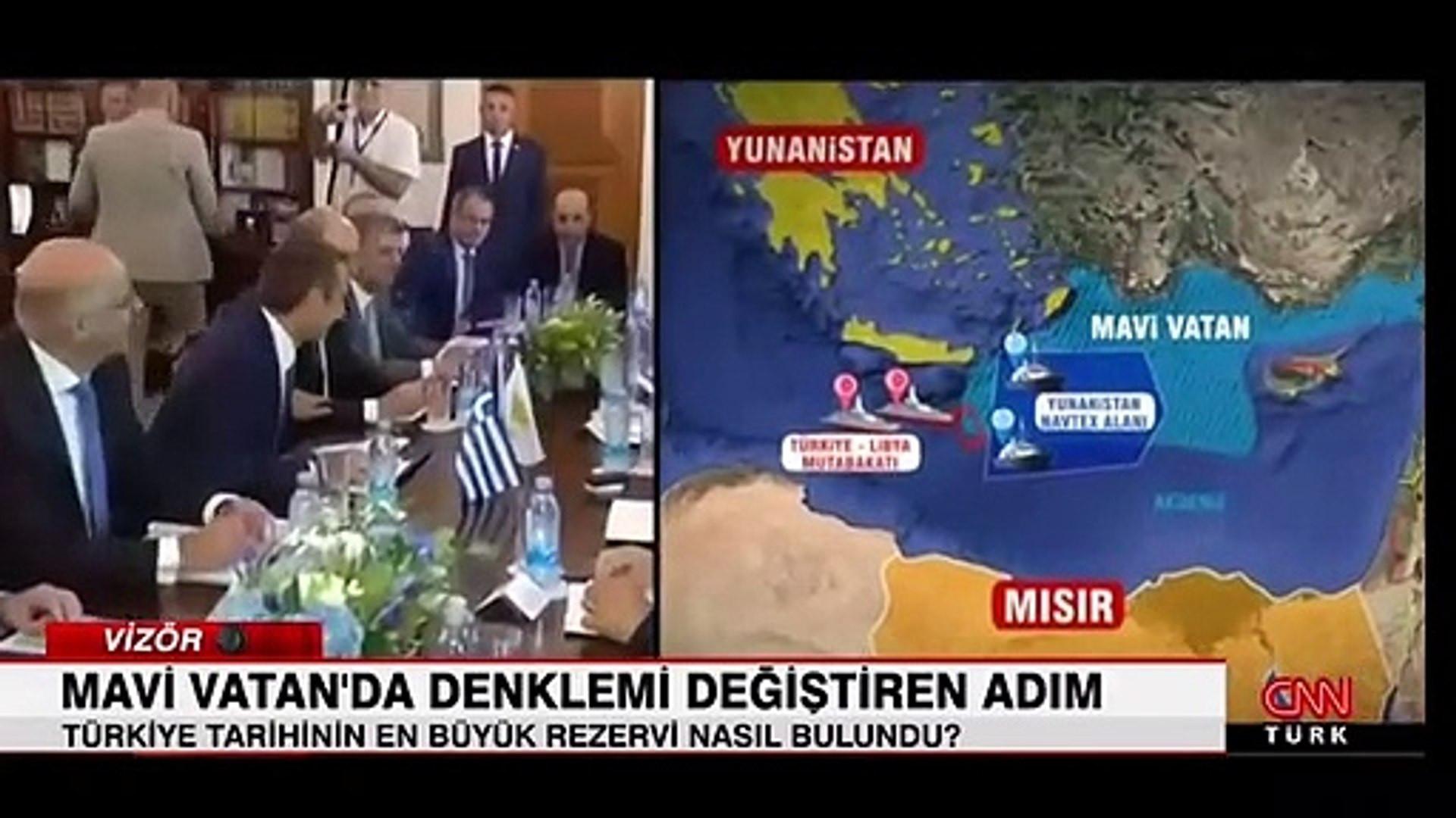 CNN Türk'ten ''Berat Albayrak geri mi dönüyor'' dedirten yayın