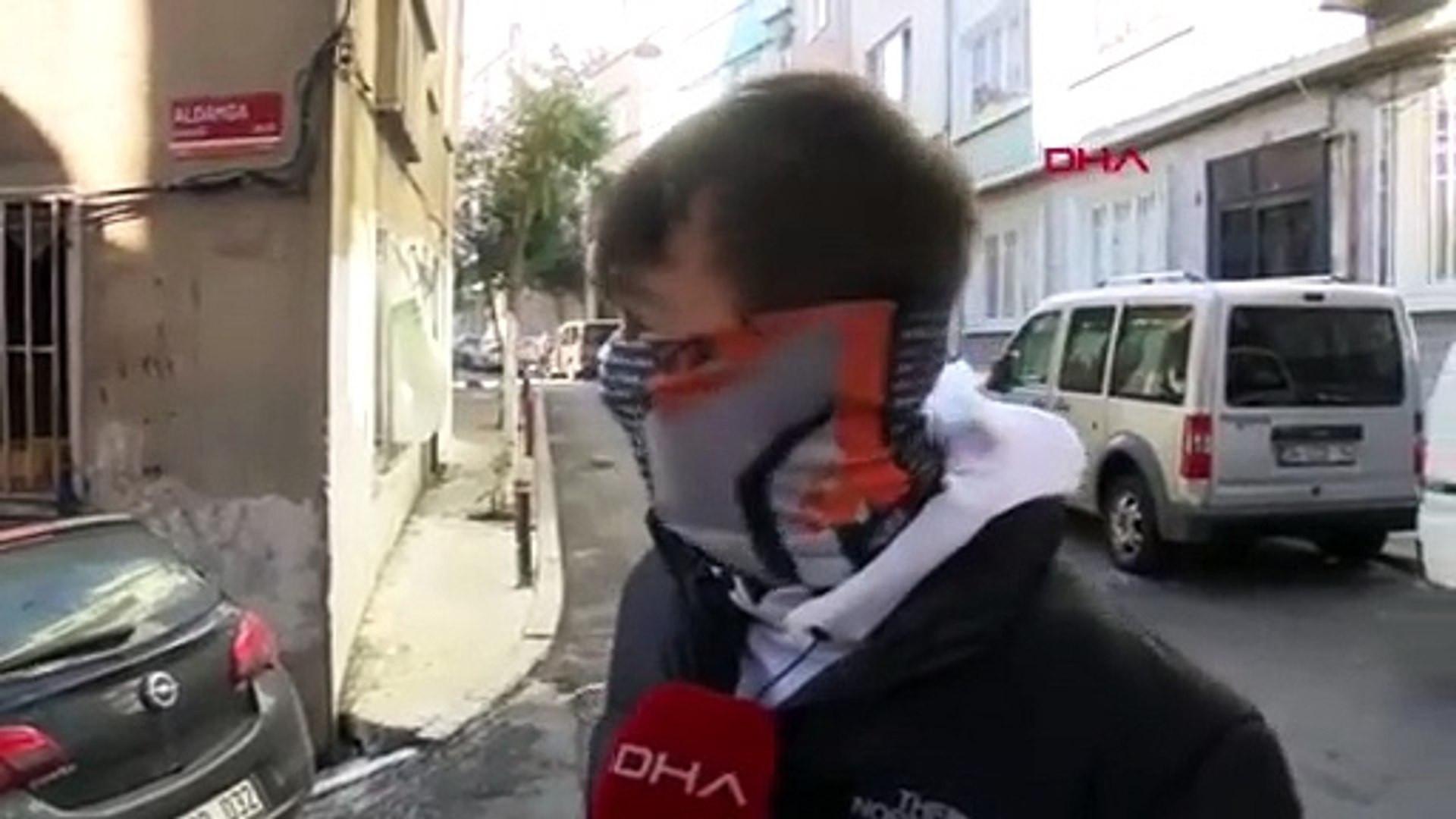 İstanbul'da dehşet! Kediyi boyayıp cama astı, söyledikleri isyan ettirdi!