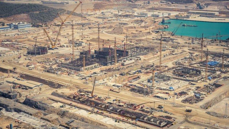 Akkuyu Nükleer Santrali ne zaman açılacak?
