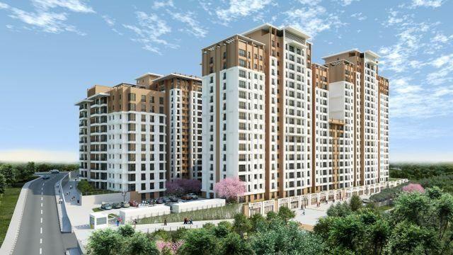 Ev sahibi olmak isteyenlere müjde! İstanbul'da 35 bin ev satılığa çıkıyor - Resim: 4