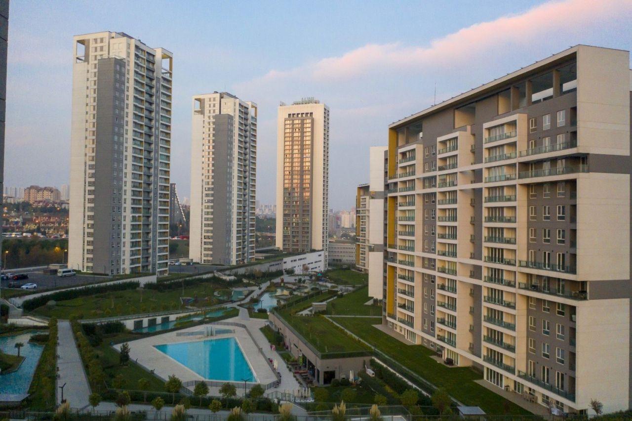 Ev sahibi olmak isteyenlere müjde! İstanbul'da 35 bin ev satılığa çıkıyor - Resim: 2
