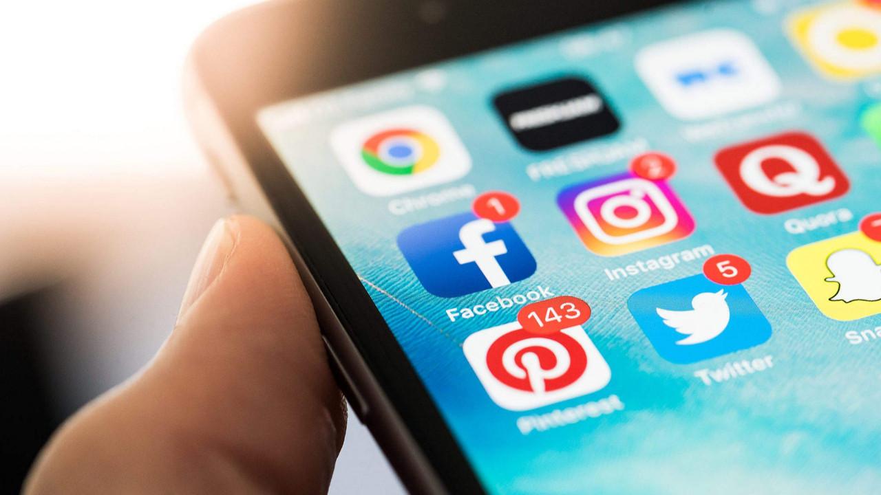 Facebook ve Gmail çöktü: Erişim sorunu yaşanıyor