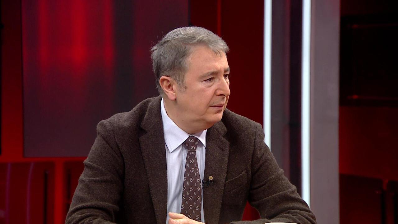 Erdoğan'ın eski danışmanından kulisleri karıştıracak seçim iddiası