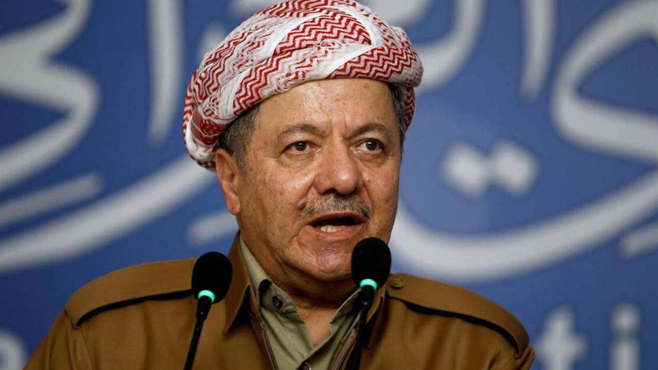 Barzani'den Türkiye'yi hiçe sayan adım!