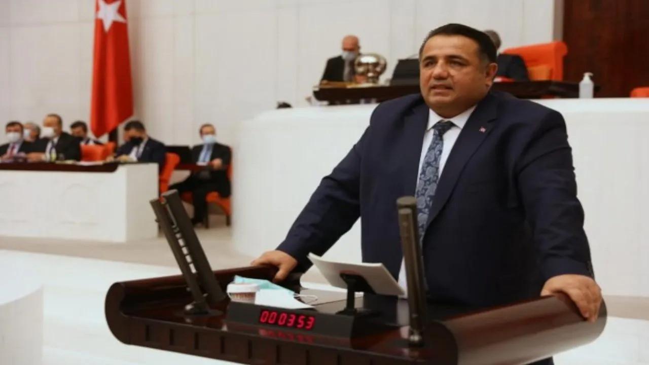 AK Partili vekil ''Eğer Erdoğan seçilemezse'' dedi ve nedenini böyle anlattı