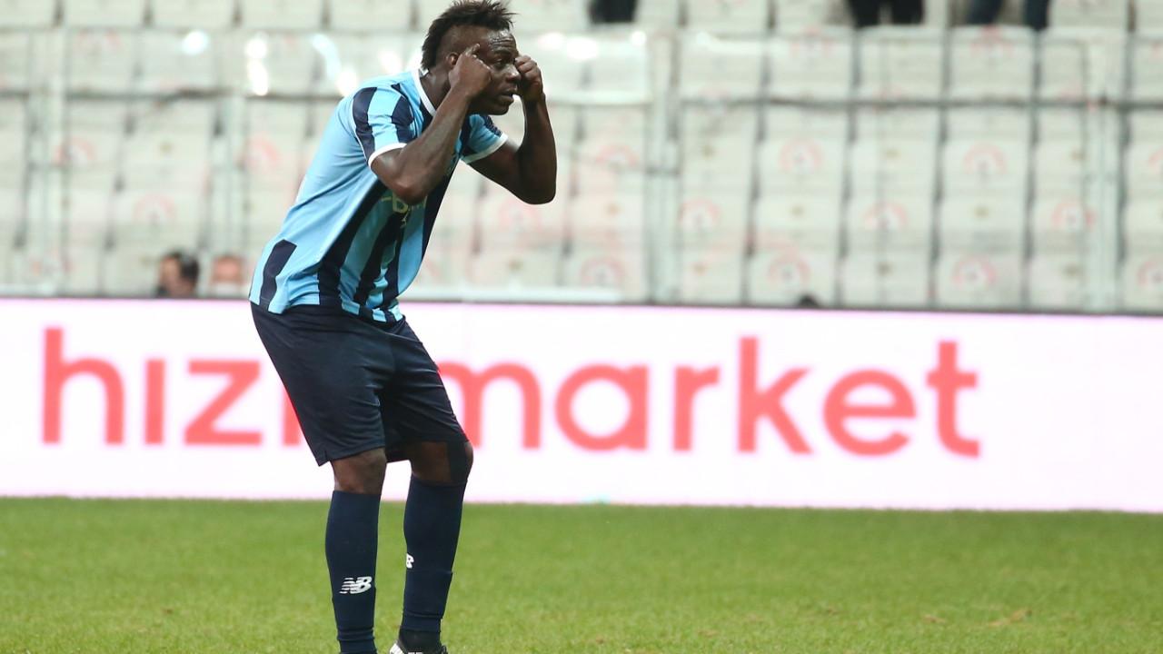 Balotelli'den Sergen Yalçın için yeni açıklama