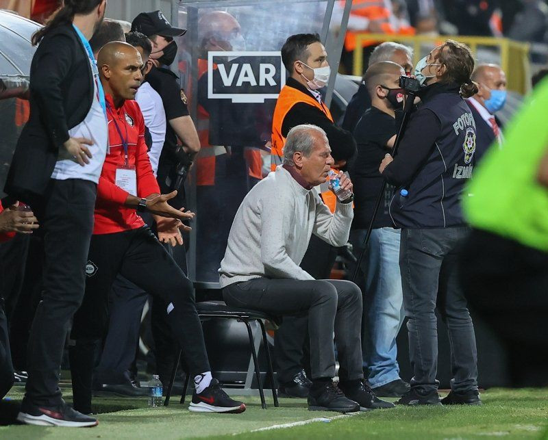 Sergen Yalçın açıkladı! Ajax maçında kimler oynayacak? - Resim: 3