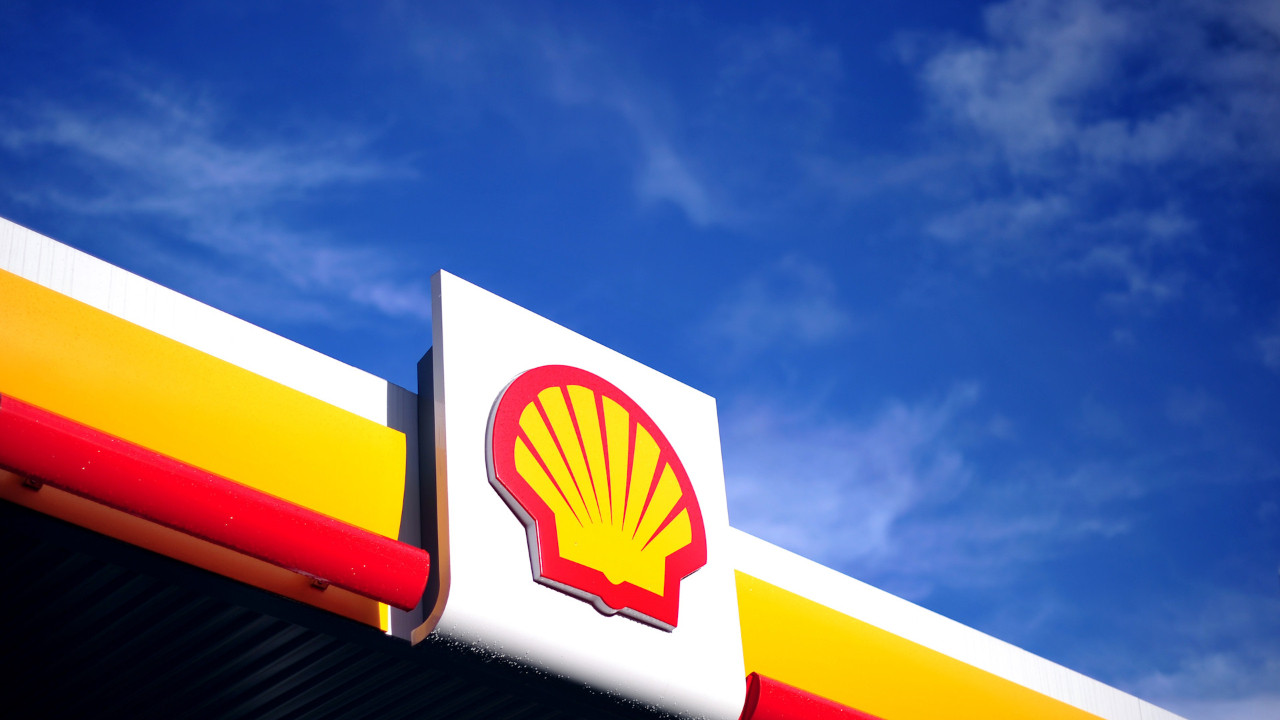 Şaka değil gerçek: Shell'de benzin bitti!