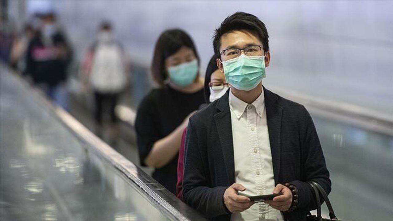 Bilim insanları koronavirüse karşı kalkan geliştirdi: 8 saat koruma sağlıyor - Resim: 4