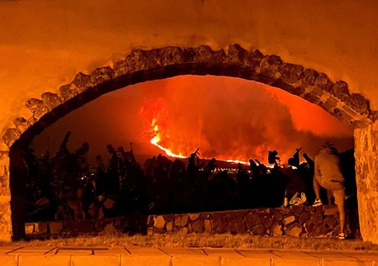 Türkiye'de yanardağ patlaması olabilir mi? Uzmanlar yanıtladı - Resim: 2