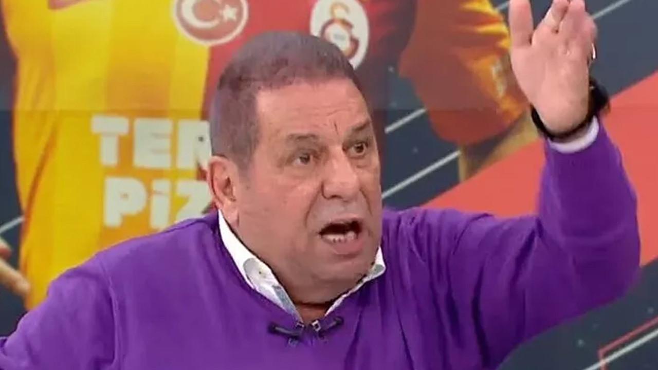 Erman Toroğlu'ndan Fenerbahçe maçındaki penaltıya isyan etti