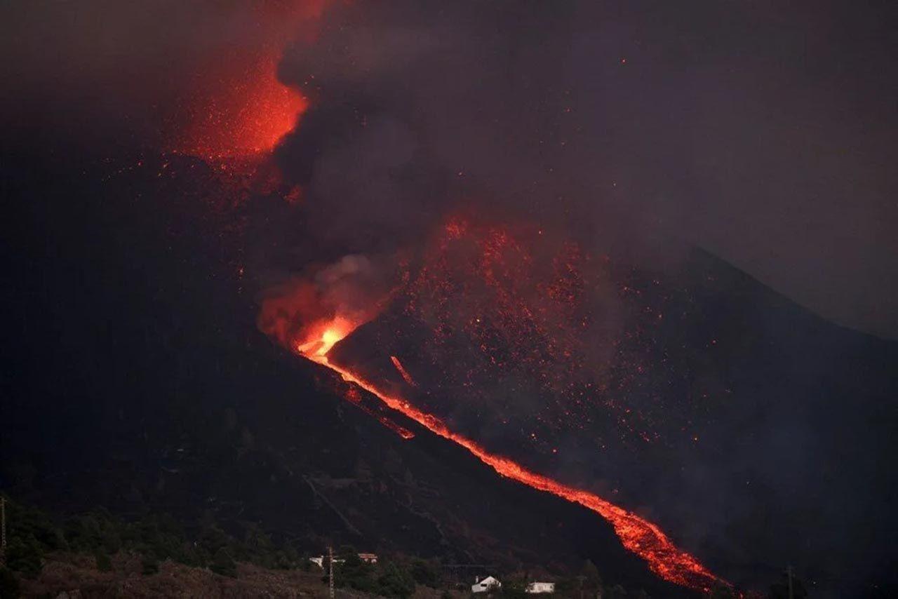 Türkiye'de yanardağ patlaması olabilir mi? Uzmanlar yanıtladı - Resim: 1