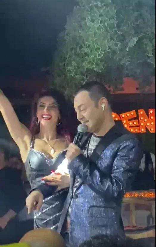 Beşiktaş'a hakaret eden Serdar Ortaç: Ağzıma içki sürmeyeceğim - Resim: 2