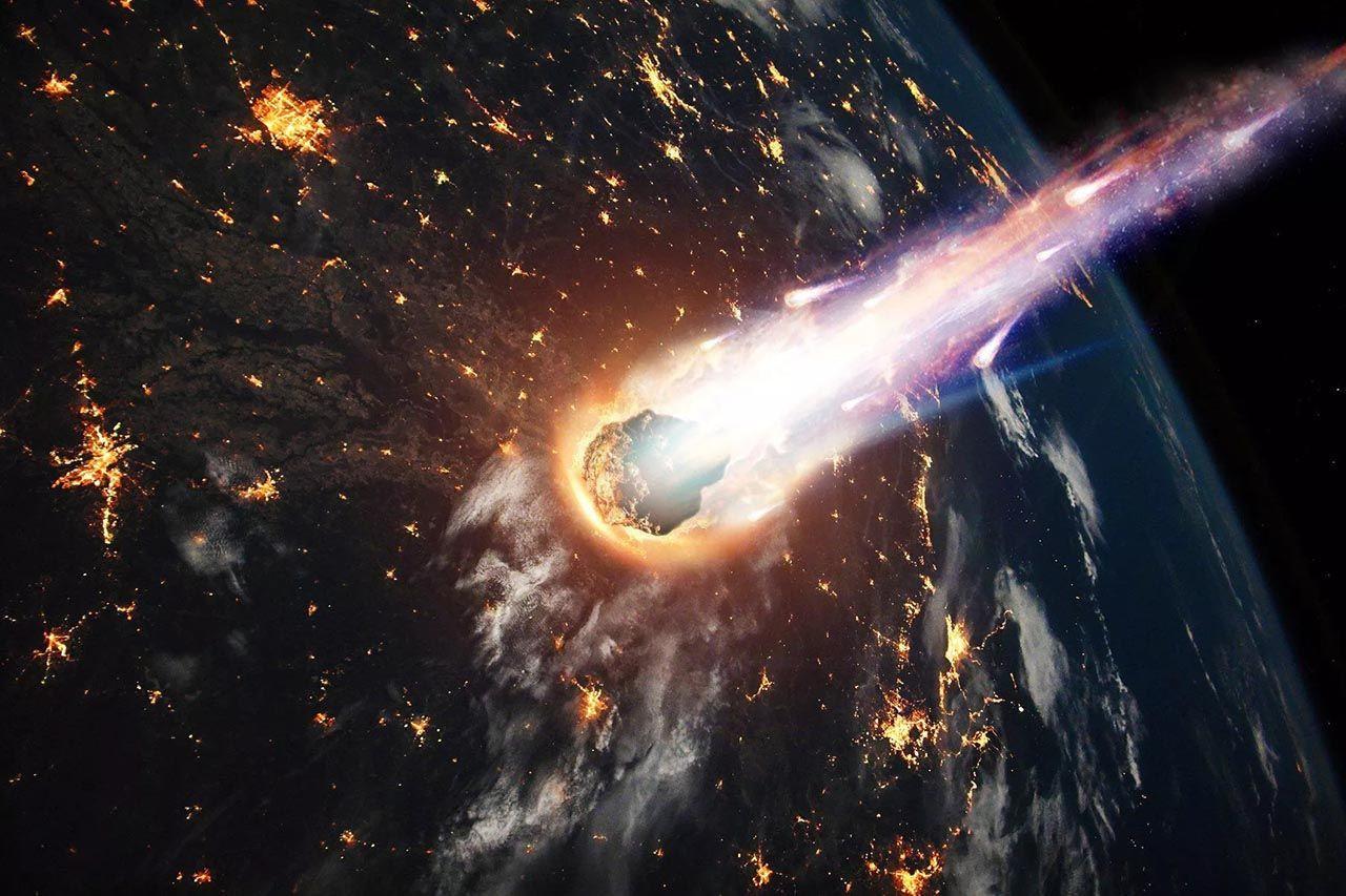 NASA bir gün sonra fark etmiş! Dünya felaketin eşiğinden döndü - Resim: 2
