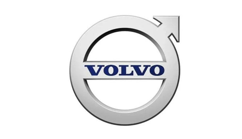 Otomotiv devi Volvo logosunu değiştirdi - Resim: 1