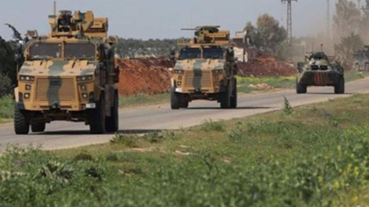 Türkiye-Rusya-Suriye hattında gergin dakikalar