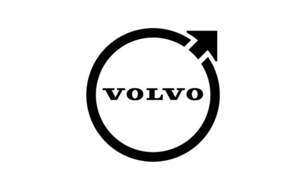 Otomotiv devi Volvo logosunu değiştirdi - Resim: 2