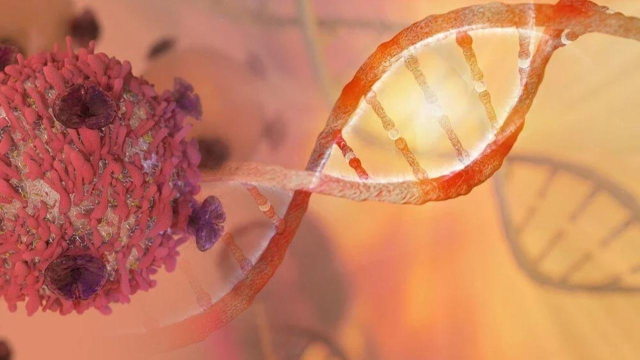 Dünyanın ilk DNA aşısına onay çıktı