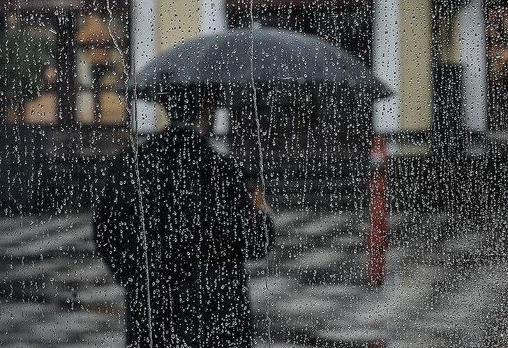 Meteoroloji'den o iller için uyarı: Kuvvetli yağış geliyor - Resim: 1