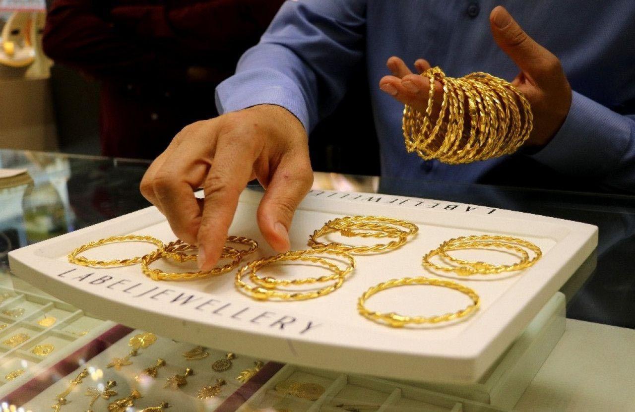 Uzman isimden altın fiyatları için dikkat çeken tahmin - Resim: 2