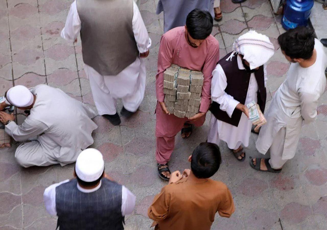 Afganistan'da büyük kriz: Ekonomi çökme noktasında - Resim: 3