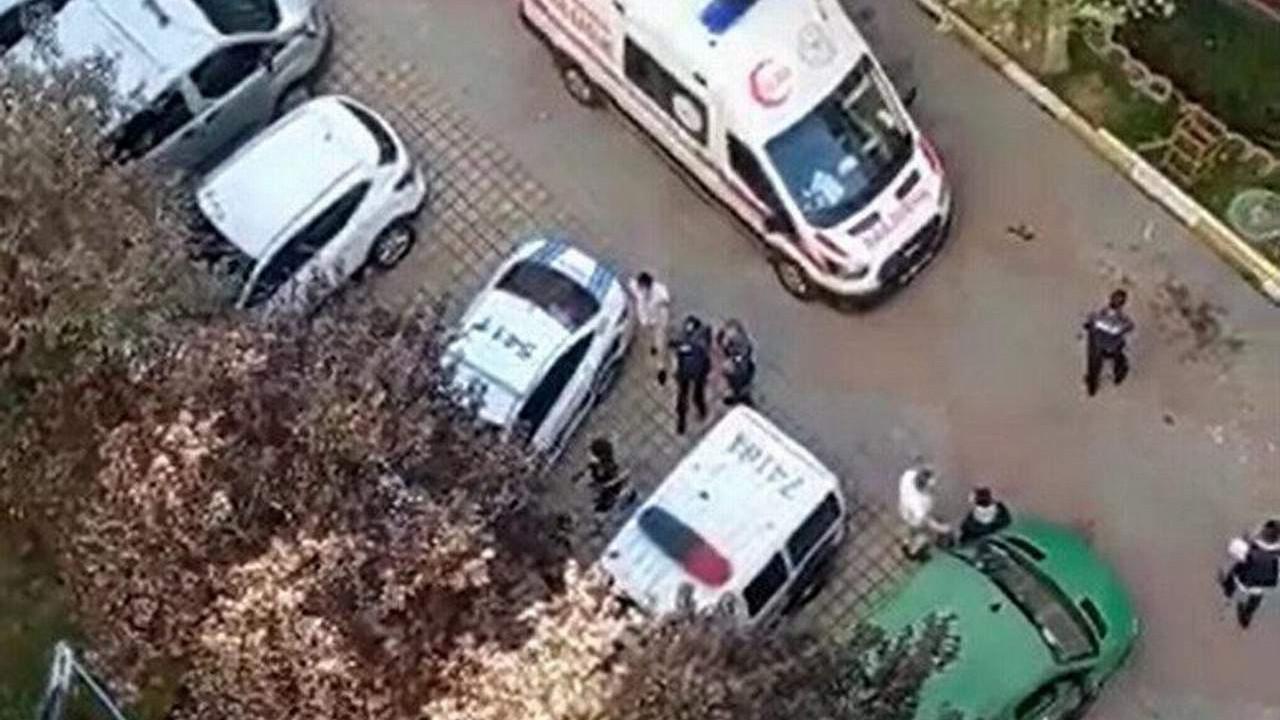 İstanbul'da kan donduran ses: ''Karımı öldürdüm polisi arayın!''