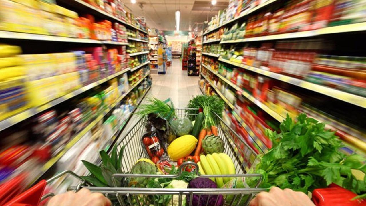 Gıda fiyatlarına fren geliyor! Bakan Pakdemirli erken uyarı sistemini anlattı