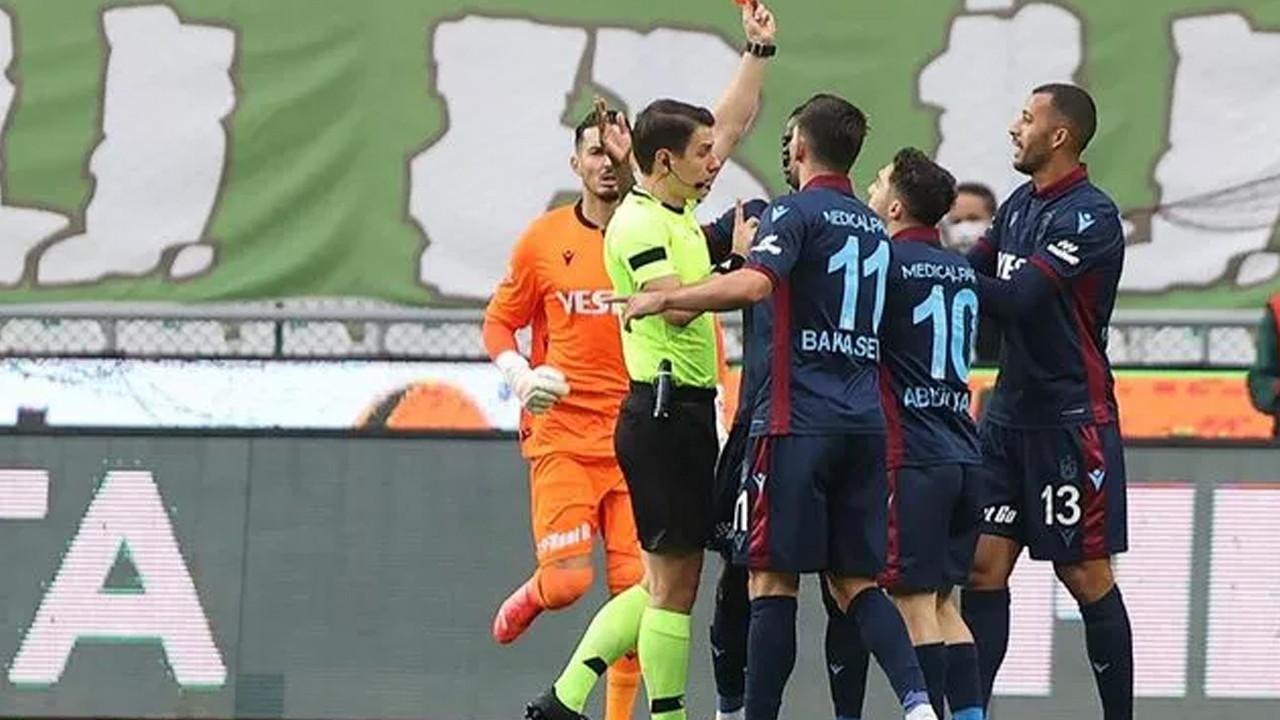 PFDK ceza yağdırdı: Vitor Hugo'ya 2 maç men